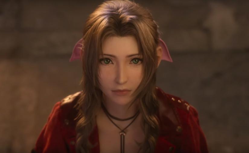 Final Fantasy VII Remake E3 2019 Trailer | Release Date 03/03/2020